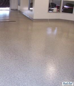 podłoga żywiczna